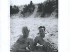 with Richard Feynman.jpg